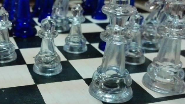 El ajedrez. Retomando la pasión.