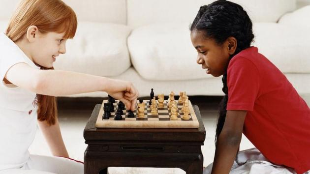 Play Online Chess with Friends