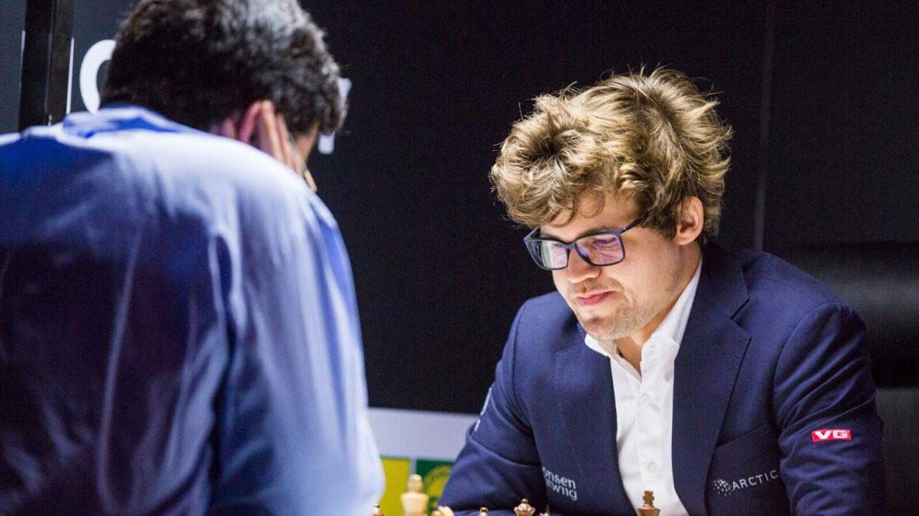 Norway Chess R7: The unbelievable miss of the World Champion