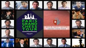 Paris, Leuven and 17 Chess Players's Thumbnail