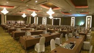 Shanghai Chess League's Thumbnail