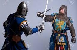 Attacking a Weakened King's Thumbnail