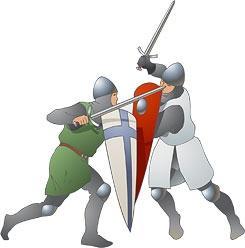 Attacking a Weakened King 2