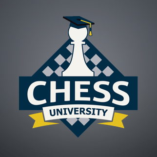 Intern at Chess University!