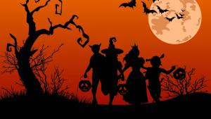 I just love that Halloween style!'s Thumbnail