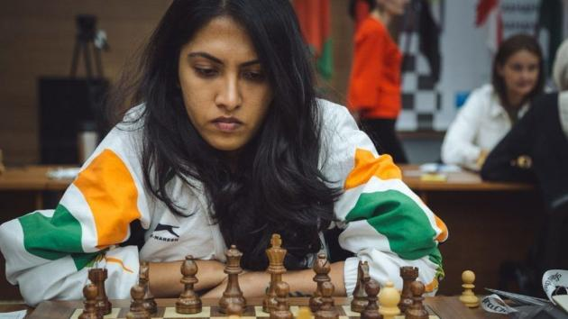 World Team Chess: India men draw with Turkey 2-2 while women suffer 1-3 defeat against Russia