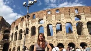 Trip to Rome's Thumbnail