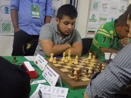 Ynojosa brilla en Colombia y hace norma de Gran Maestro