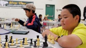 Sault Ste. Marie to welcome chess players from around the world's Thumbnail