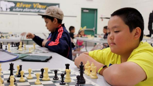 Sault Ste. Marie to welcome chess players from around the world