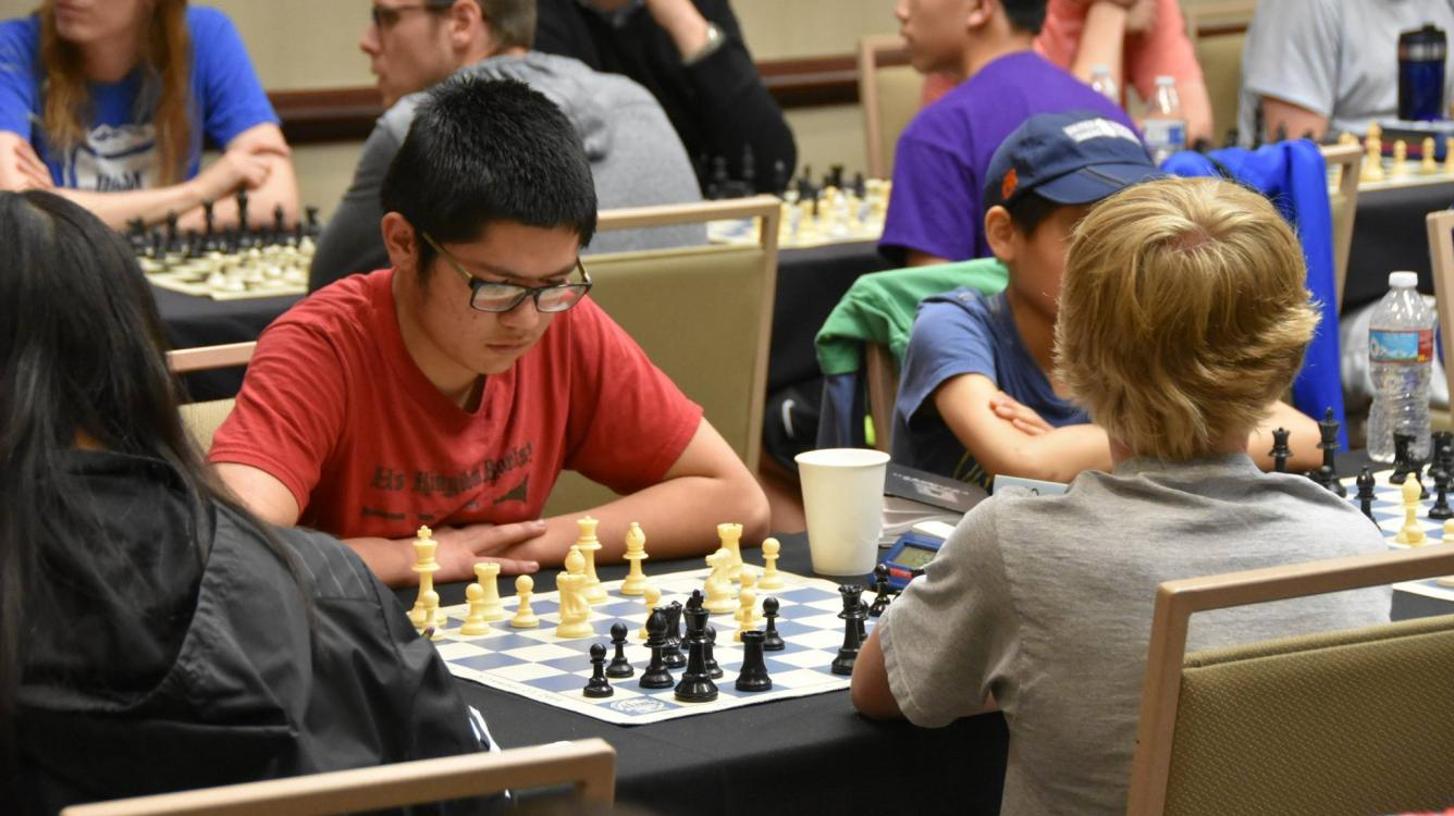 Will I stop messing up?: Washington Open Rounds 4-5