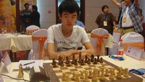 Eternal Incarceration - How Chinese No 1 GM  Ding Liren does it's Thumbnail