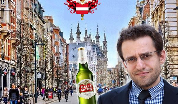 Not-So-Grand Coverage of the Grand Chess Tour Heads to Belgium for Leg 2!