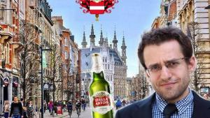 Not-So-Grand Coverage of the Grand Chess Tour Heads to Belgium for Round 2!'s Thumbnail