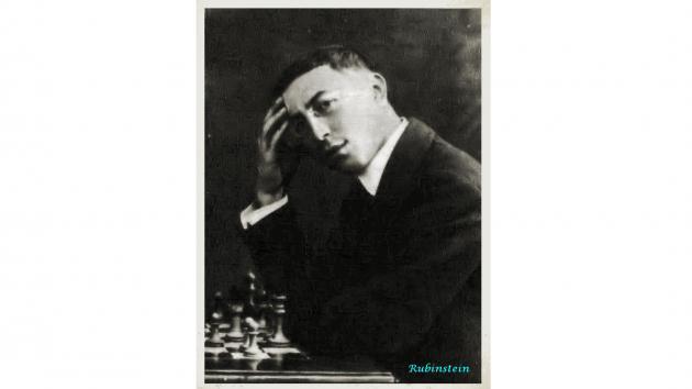 The Rubinstein-Polgar connection!
