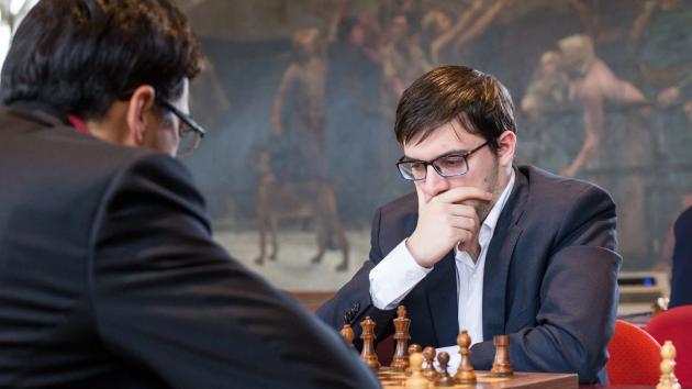 Louvain 2017 : Carlsen vainqueur devant So et MVL