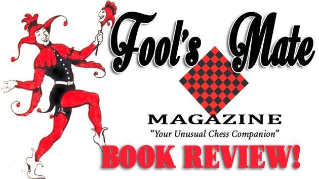 Fools Mate Book Review: Rich Tactics, Poor Tactics by Hikaru Nakamura
