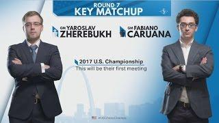 My win vs Caruana from the 2017 U.S. Championship, annotated for Chess Life magazine