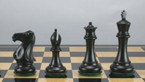Death to the Queen: Chess, Gender and Hip-Hop's Thumbnail