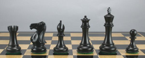 Death to the Queen: Chess, Gender and Hip-Hop