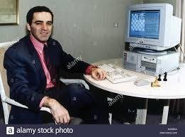 Can Kasparov play good Chess960? What do you Think?