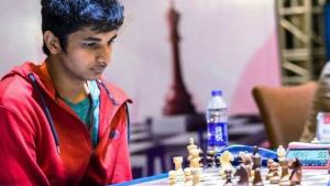 Behind chess ace Vidit Gujrathi's success are the enormous sacrifices of his parents's Thumbnail