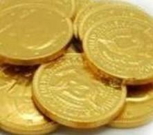 The Gold Coins Game