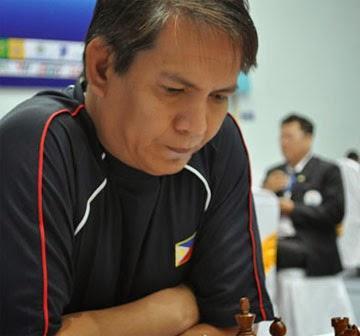Philippine Grandmaster Hates To Say Goodnight
