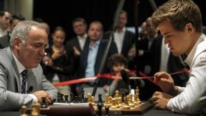 Chess Has An Undone Business Between Kasparov And Carlsen's Thumbnail