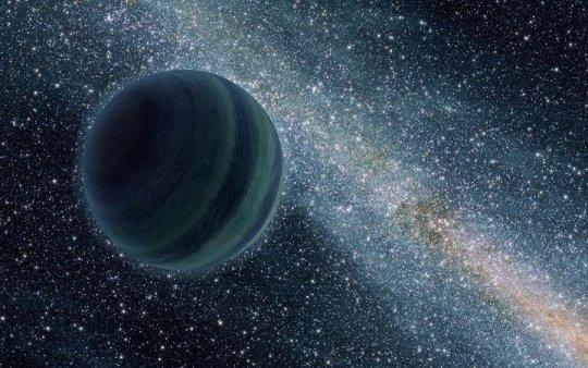Planet Nine hypothesis supported by new evidence - Will another planet be added to the list of Mercu