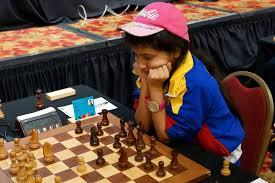 Vicmary Pérez triunfa en Costa Rica