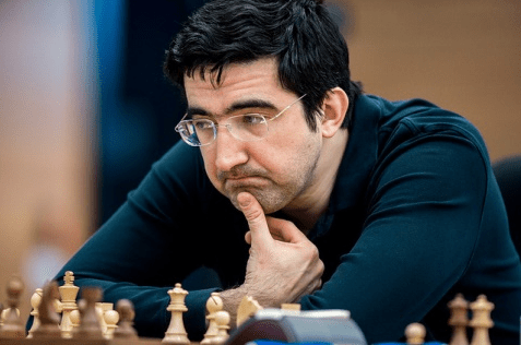 Kramnik's Tactical Trek (failed)