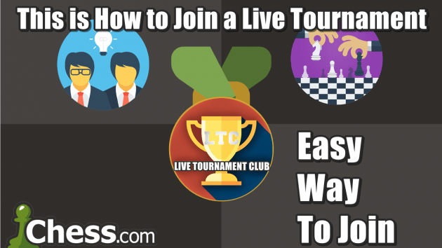 This is How to Join Live Tournaments / Club Tournaments (For who don't know that easy way)