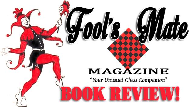Fool's Mate Book Review: 50 Shades of Draw by Anish Giri