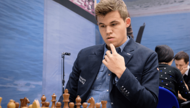 Who is Ready to Challenge (and beat!) Magnus Carlsen?