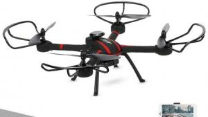 Aerial Photography - Advantages & Equipments of Aerial Photography's Thumbnail