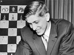 Bobby Fischer Rare photos and Quotes