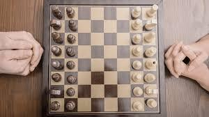 How To Play Chess (Part 3): Playing The Game