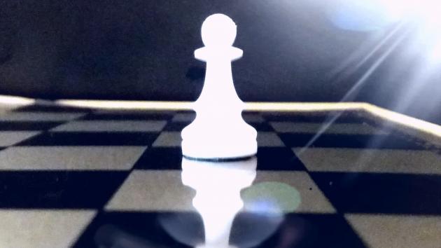 Why Do I Play Chess?