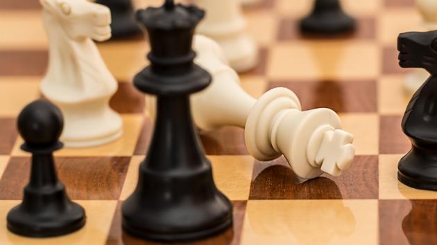 Istoria jocului de șah