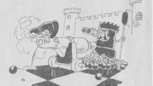 PRINCIPIA SCACCHORUM, Part 6: Chess Axioms's Thumbnail