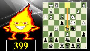 Blitz Chess #399: Benoni Defense's Thumbnail
