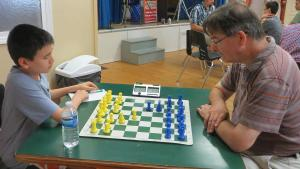 Bishops of Bowser to host 9th chess open's Thumbnail