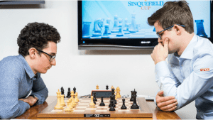 Sinquefield Cup Scenes: 3 Leaders After 3 Rounds's Thumbnail