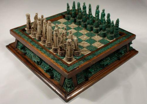 Never Give Up! -Lesson in Blitz Chess Psychology- Thayer Coll