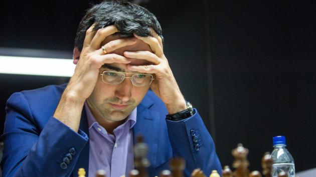 Ponto cego no xadrez