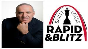 Kasparov Back in the Game!'s Thumbnail