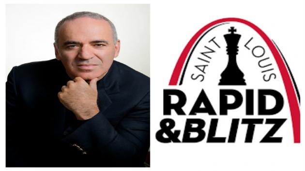 Kasparov Back in the Game!