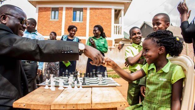 Major Gen. Muhoozi sponsors Uganda Chess youngsters for Zimbabwe tourney