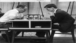 Open files: tension, 7th rank and their positional motifs's Thumbnail